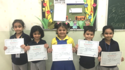 Inter – School Art & Craft Competition